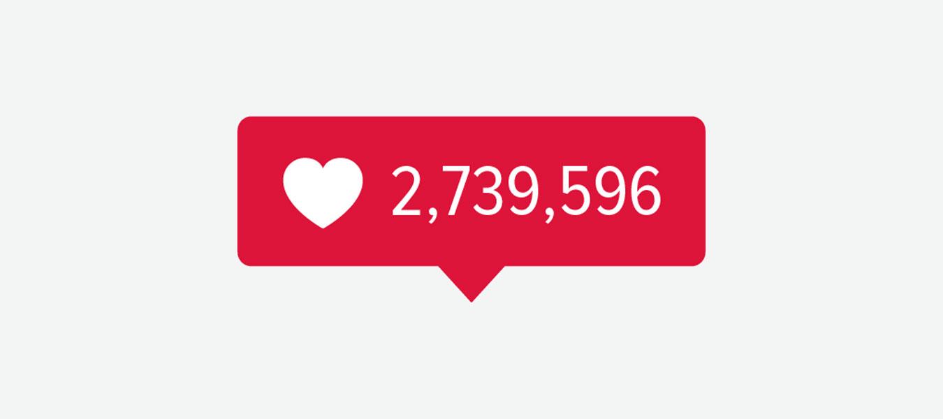 راه های بالا بردن تعداد فالور در اینستاگرام