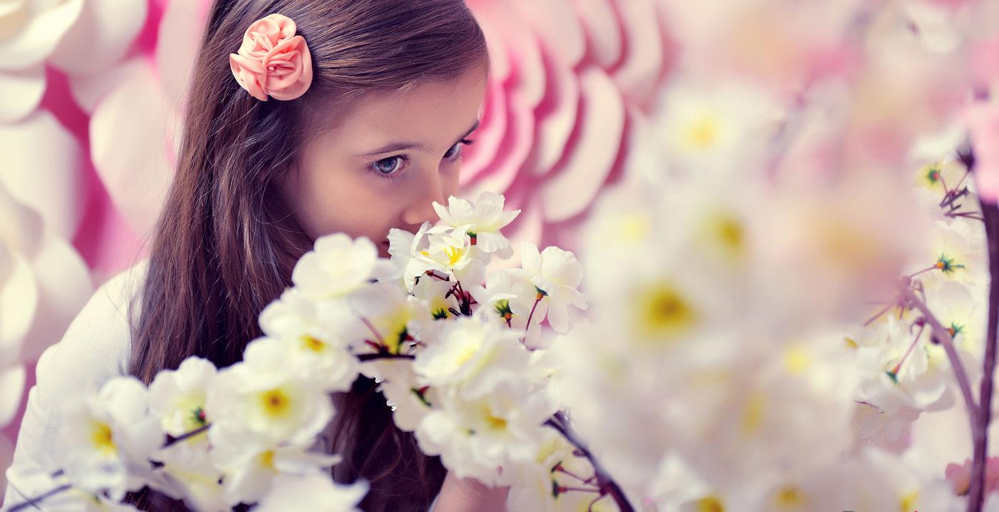 چاپ عکس کودک